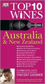 Top 10 Wines: Australia and New Zealand