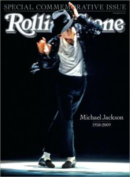 Michael Jackson: Rolling Stone Commemorative