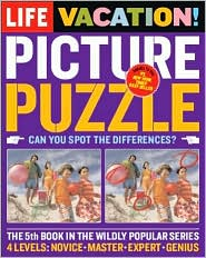 LIFE Picture Puzzle: Vacation