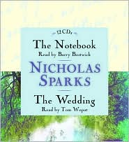 The Notebook and The Wedding: Boxed Set