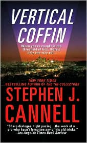 Vertical Coffin (Shane Scully Series #4)