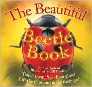 The Beautiful Beetle Book