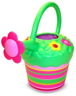 Sunny Patch Blossom Bright Watering Can