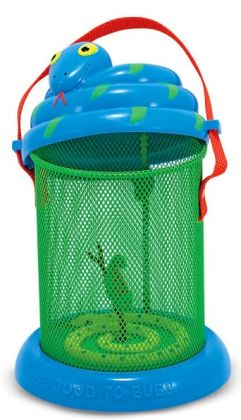 Sunny Patch Mombo Snake Bug House