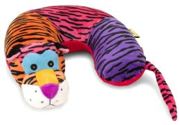 Bright Tiger Childrens Travel Pillow