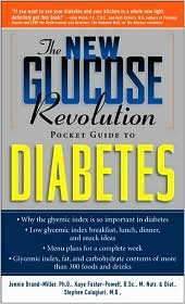 The Glucose Revolution Pocket Guide to Children with Type-1 Diabetes