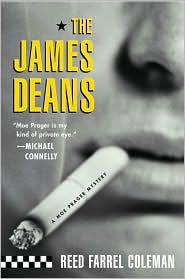 The James Deans (Moe Prager Series #3)