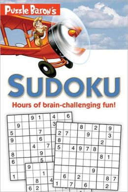 Puzzle Baron's Sudoku