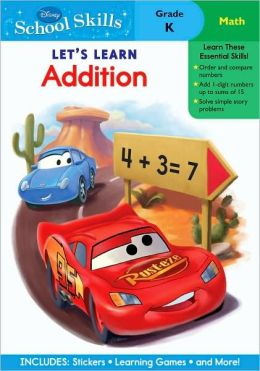Let's Learn Addition