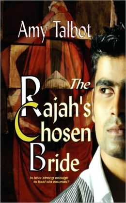 The Rajah's Chosen Bride