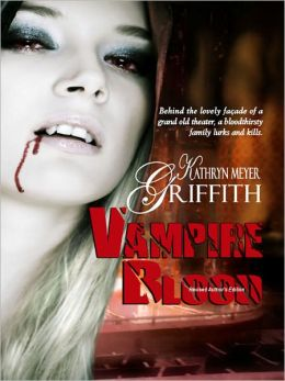 Vampire Blood Author's Revised Edition