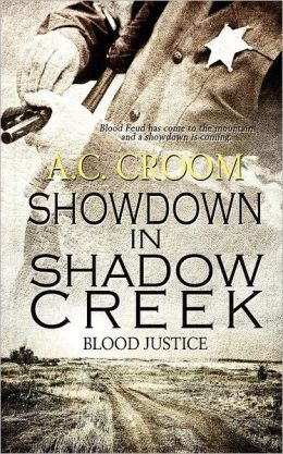 Showdown In Shadow Creek