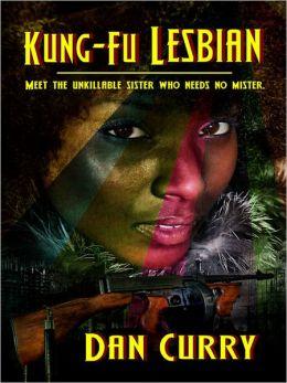 Kung Fu Lesbian