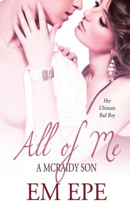All of Me: A McRaidy Son