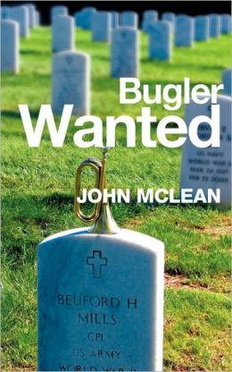 Bugler Wanted