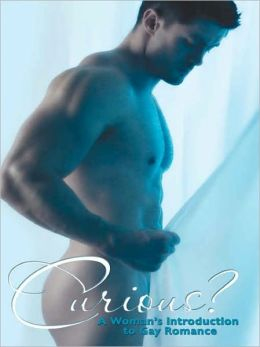 Curious - A Woman's Introduction to Gay Romance