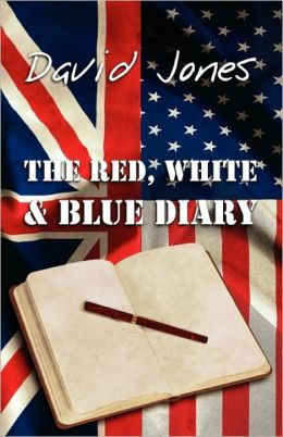The Red, White & Blue Diary
