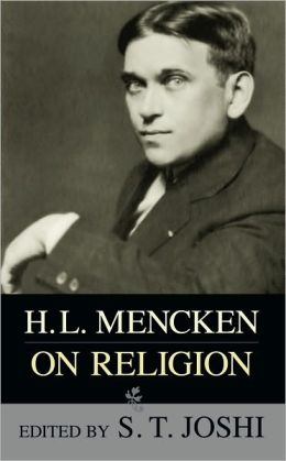 H. L. Mencken on Religion