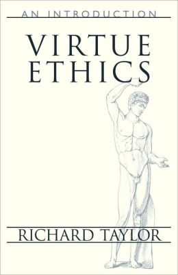 Virtue Ethics: An Introduction (Prometheus Lecture Series)