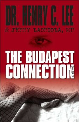 Budapest Connection, The: A Novel