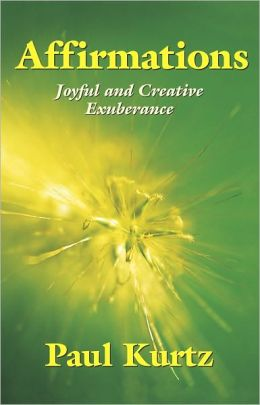 Affirmations: Joyful And Creative Exuberance