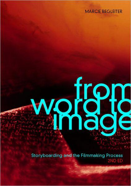the filmmaking process