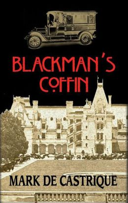 Blackman's Coffin: A Sam Blackman Mystery #1