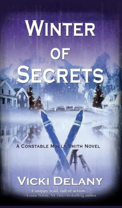 Winter of Secrets: A Constable Molly Smith Mystery