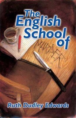 The English School of Murder: A Robert Amiss Mystery #3