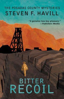 Bitter Recoil (Bill Gastner #2)