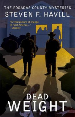 Dead Weight (Bill Gastner #8)
