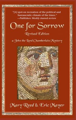 One for Sorrow: A John, the Lord Chamberlain Mystery