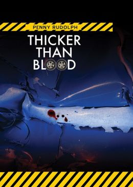Thicker Than Blood: A Rachel Chavez Mystery #1