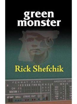 Green Monster: A Sam Skarda Mystery #2