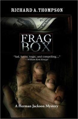 Frag Box: A Herman Jackson Mystery #2