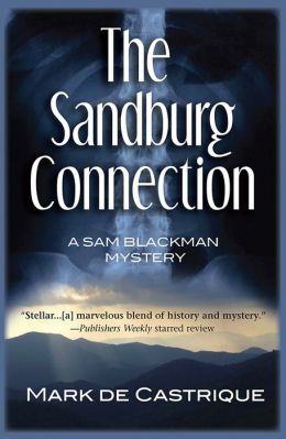 The Sandburg Connection: A Sam Blackman Mystery #3