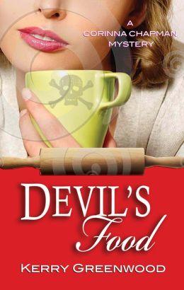 Devil's Food: A Corinna Chapman Mystery