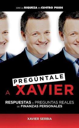 Preguntale a Xavier