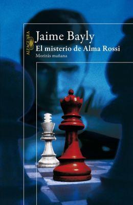 El misterio de Alma Rossi. Moriras manana 2