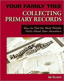 Collecting Primary Records
