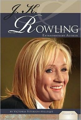 J. K. Rowling: Extraordinary Author