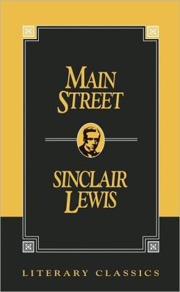 Main Street (Literary Classics)