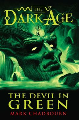 The Devil in Green (Dark Age Series #1)