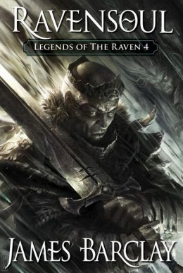 Ravensoul (Legends of the Raven Series #4)