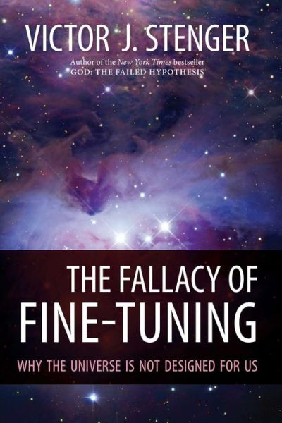The Fallacy of Fine-Tuning: Why the Universe Is Not Designed for Us