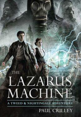 The Lazarus Machine