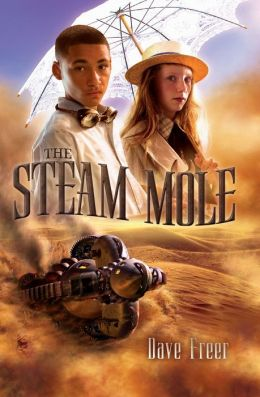 The Steam Mole