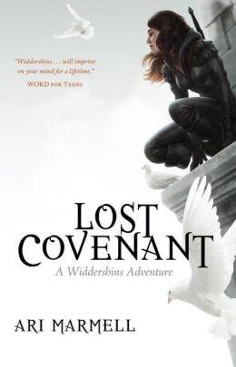 Lost Covenant (Widdershins Series #3)