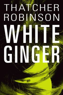 White Ginger (White Ginger Series #1)