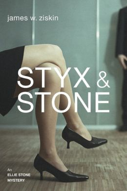 Styx and Stone (Ellie Stone Series #1)